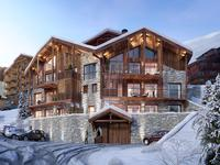 French ski chalets, properties in Les Menuires, Les Menuires, Three Valleys