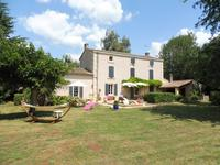 French property, houses and homes for sale in FRESSINES Deux_Sevres Poitou_Charentes