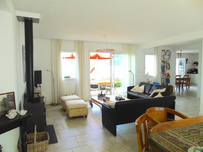 Stunning modern Villa for sale at Savines le Lac. Family home / holiday home or gite with great rental income.