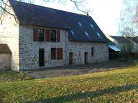 French property for sale in ST AGNANT DE VERSILLAT, Creuse - €189,000 - photo 2