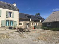 French property for sale in TREGOUREZ, Finistere - €295,000 - photo 2