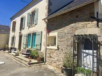 French property, houses and homes for sale in TREGOUREZ Finistere Brittany