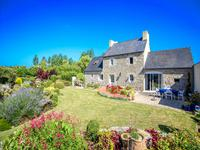 French property, houses and homes for sale in CLEDER Finistere Brittany