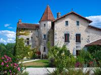 French property, houses and homes for sale in GURAT Charente Poitou_Charentes