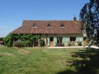 French property for sale in BELLAVILLIERS, Orne - €152,500 - photo 1