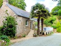 French property, houses and homes for sale in PLOUDANIEL Finistere Brittany
