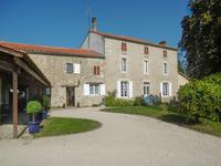 chateau for sale in CHANTONNAYVendee Pays_de_la_Loire