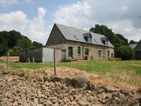 French property for sale in ST CLEMENT RANCOUDRAY, Manche - €141,000 - photo 9