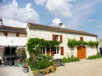 maison à vendre à BREVILLE, Charente, Poitou_Charentes, avec Leggett Immobilier