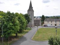 French property for sale in ST DIZIER LEYRENNE, Creuse - €45,000 - photo 10