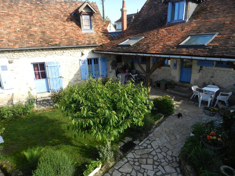 Maison à vendre à PREUILLY SUR CLAISE(37290) - Indre et Loire