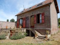 French property for sale in BEAUGIES SOUS BOIS, Oise - €162,000 - photo 1