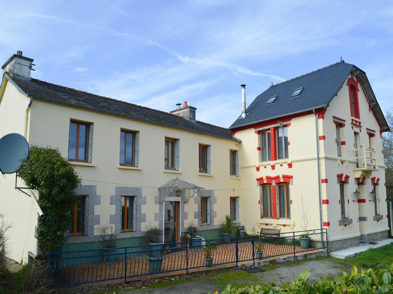 Maison à vendre à LE QUILLIO(22460) - Cotes d Armor
