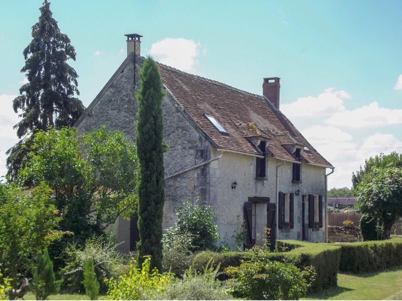 Maison à vendre à ST FLOVIER(37600) - Indre et Loire