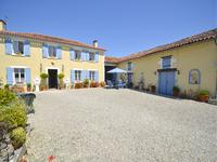 French property for sale in BEAUVAIS SUR MATHA, Charente Maritime - €255,730 - photo 1