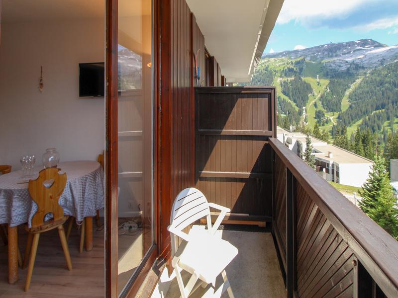 Appartement 2 pièces à vendre à FLAINE (74300) -  Haute Savoie