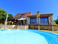 French property, houses and homes for sale in ST LAURENT LA VALLEE Dordogne Aquitaine