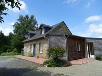 French property for sale in PUTANGES PONT ECREPIN, Orne - €170,000 - photo 2