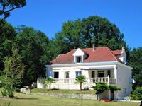 maison à vendre à LEGUILLAC DE CERCLES, Dordogne, Aquitaine, avec Leggett Immobilier