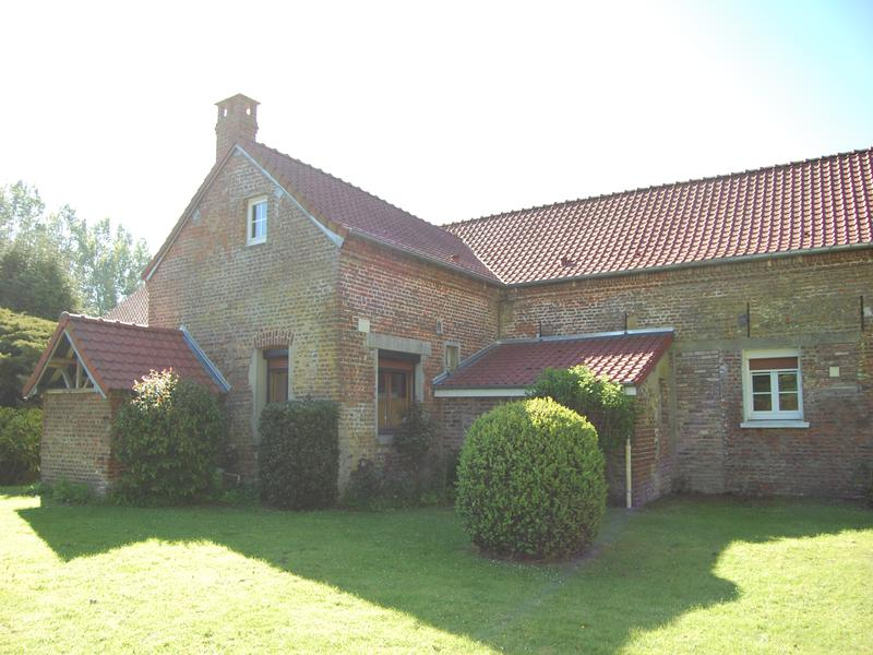 Maison à vendre à ESTREES LES CRECY(80150) - Somme