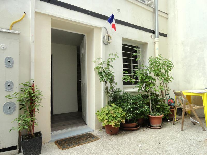 Appartement 1 pièce  à vendre à PARIS X (75010) -  Paris