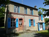 houses and homes for sale inLE BOURG D HEMCreuse Limousin