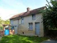 French property for sale in LE BOURG D HEM, Creuse - €88,000 - photo 3