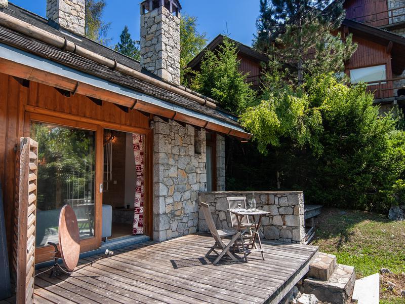 Chalet à vendre à MERIBEL CENTRE(73550) - Savoie