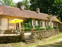 houses and homes for sale inLa TrimouilleVienne Poitou_Charentes