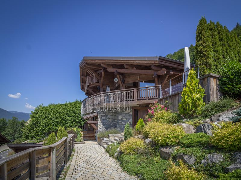 Chalet à vendre à MORZINE(74110) - Haute Savoie