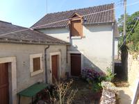 French property for sale in LE MENOUX, Indre - €85,800 - photo 10
