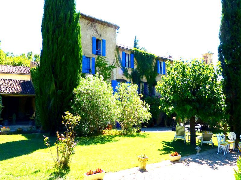Maison à vendre à AUPS(83630) - Var