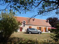 French property for sale in LOYE SUR ARNON, Cher - €162,410 - photo 7