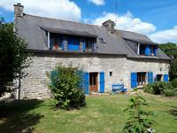 Maison à vendre à ST SERVANT en Morbihan - photo 1