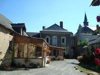 French property for sale in SEGRE, Maine et Loire - €278,200 - photo 1