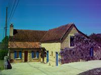 Maison à vendre à SAVIGNAC DE MIREMONT en Dordogne - photo 8