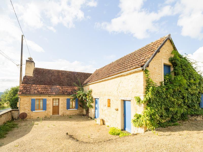 Maison à vendre à SAVIGNAC DE MIREMONT(24260) - Dordogne
