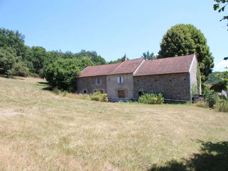 Maison à vendre à LAVAVEIX LES MINES(23150) - Creuse