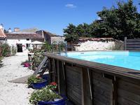 Maison à vendre à ST ANDRE DE LIDON en Charente Maritime - photo 8