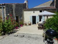 Maison à vendre à ST ANDRE DE LIDON en Charente Maritime - photo 9