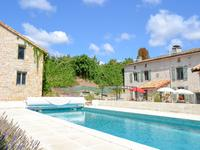 French property, houses and homes for sale inTHEIL RABIERCharente Poitou_Charentes