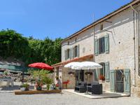 French property for sale in THEIL RABIER, Charente - €256,800 - photo 2