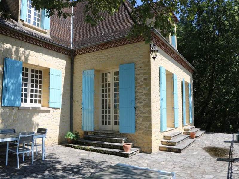 Maison à vendre à STE ALVERE(24510) - Dordogne