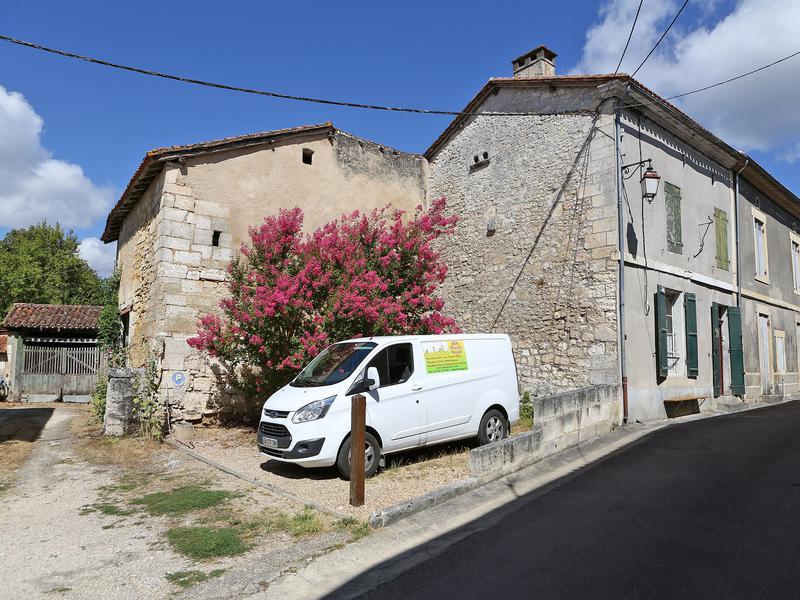 Maison à vendre à VIEUX MAREUIL(24340) - Dordogne