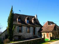 maison à vendre à ANGOISSE, Dordogne, Aquitaine, avec Leggett Immobilier