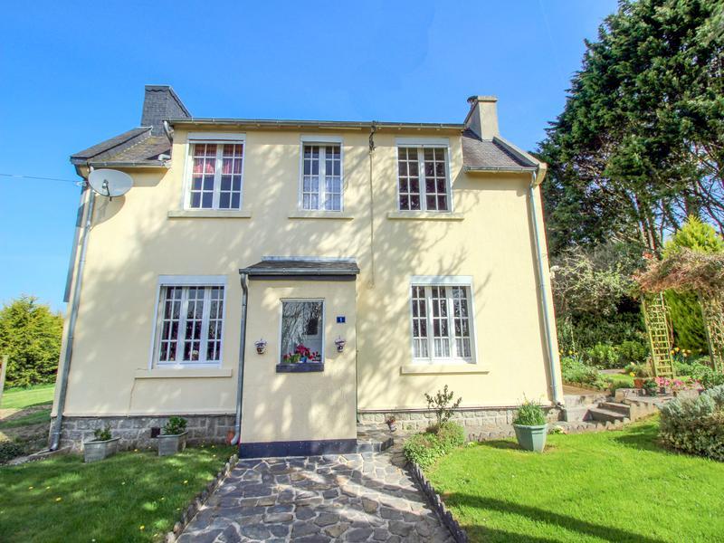 Maison à vendre à SCRIGNAC(29640) - Finistere