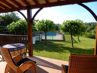 French property for sale in QUINSAC, Dordogne - €354,008 - photo 10