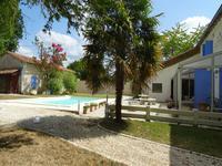 Maison à vendre à ST ANTOINE CUMOND en Dordogne - photo 1