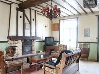 Maison à vendre à ST AUBIN DU DESERT en Mayenne - photo 2