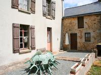 Maison à vendre à ST AUBIN DU DESERT en Mayenne - photo 9